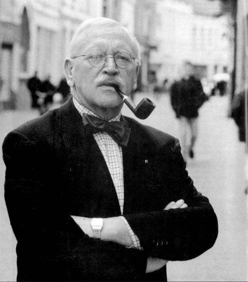 Tilburgse architect Jac van Oers †
